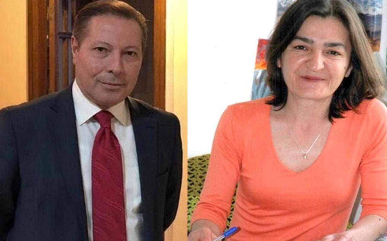 Gazeteci Müyesser Yıldız tutuklandı, İsmail Dükel serbest bırakıldı