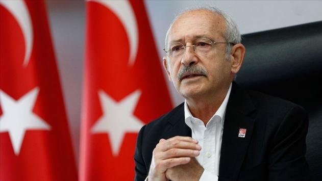 Kılıçdaroğlu'ndan, Soylu'ya 10 kuruşluk dava