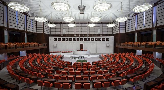 10 dokunulmazlık dosyası Meclis'e ulaştı