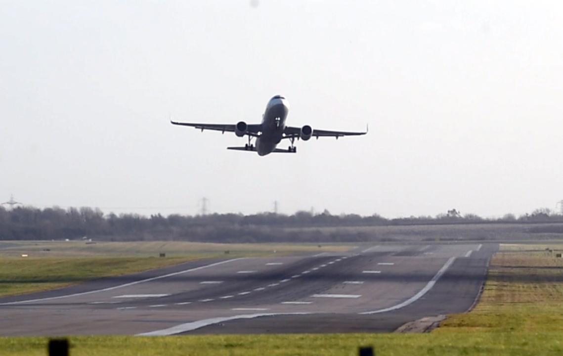 10 havalimanı 'daimi hava hudut kapısı' oldu