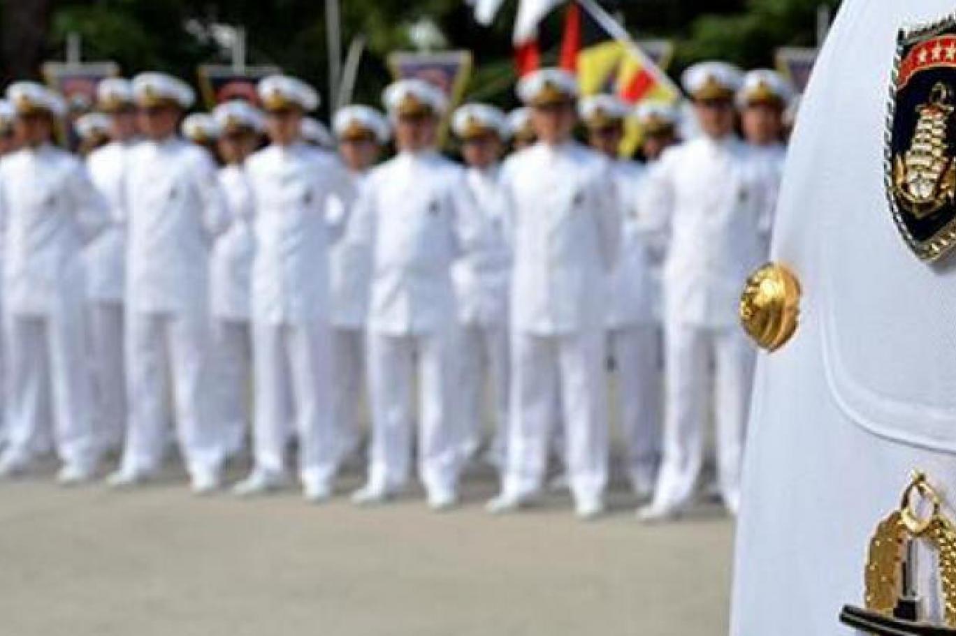 104 emekli amiralin imzasını taşıyan bir bildiri yayımlandı