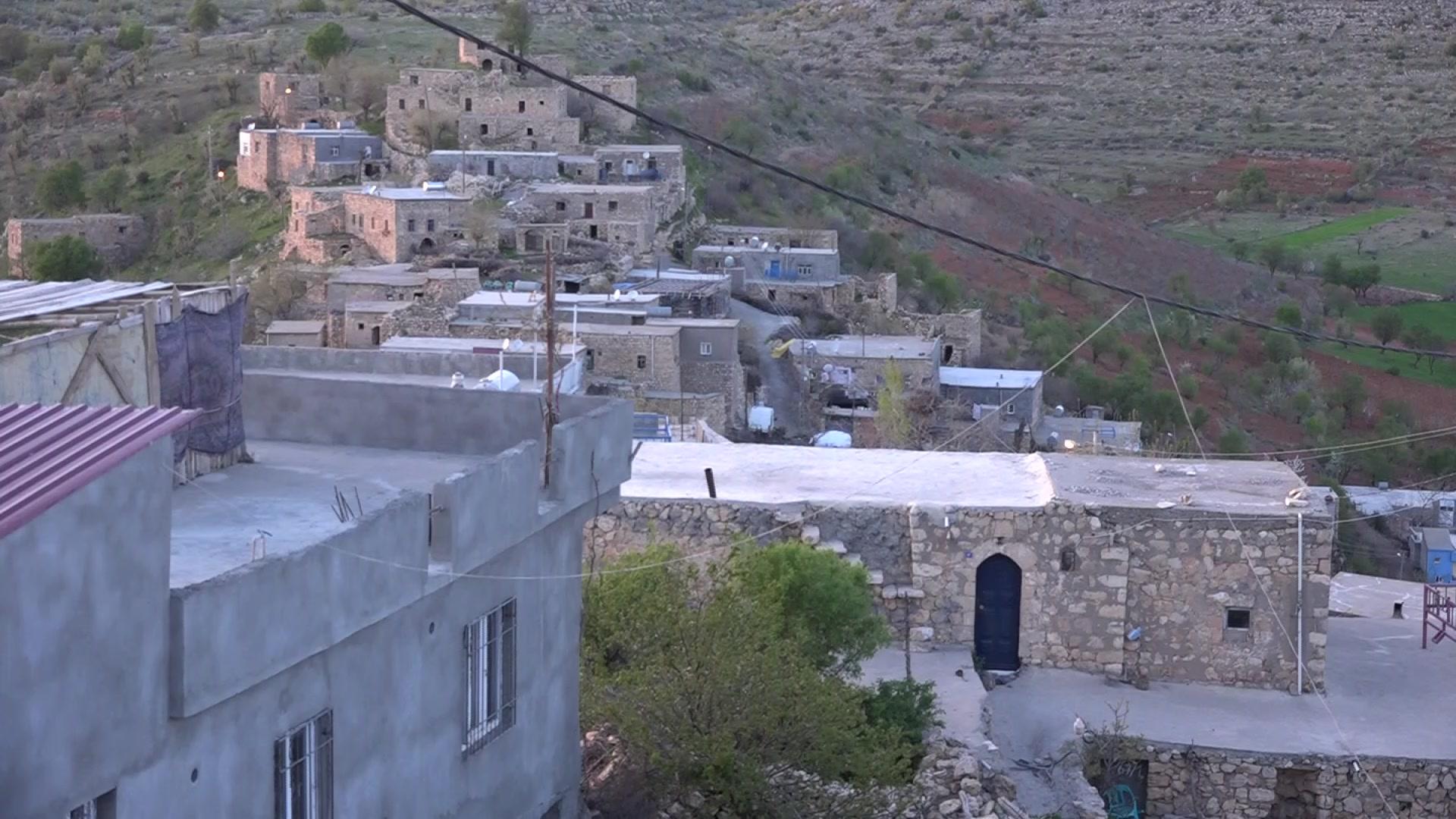 11 ev, karantinaya alındı: Giriş çıkışlar yasaklandı!
