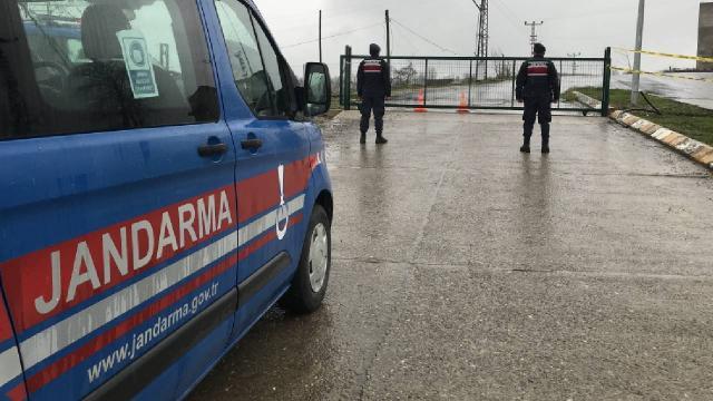 11 mahallede koronavirüs karantinası kararı