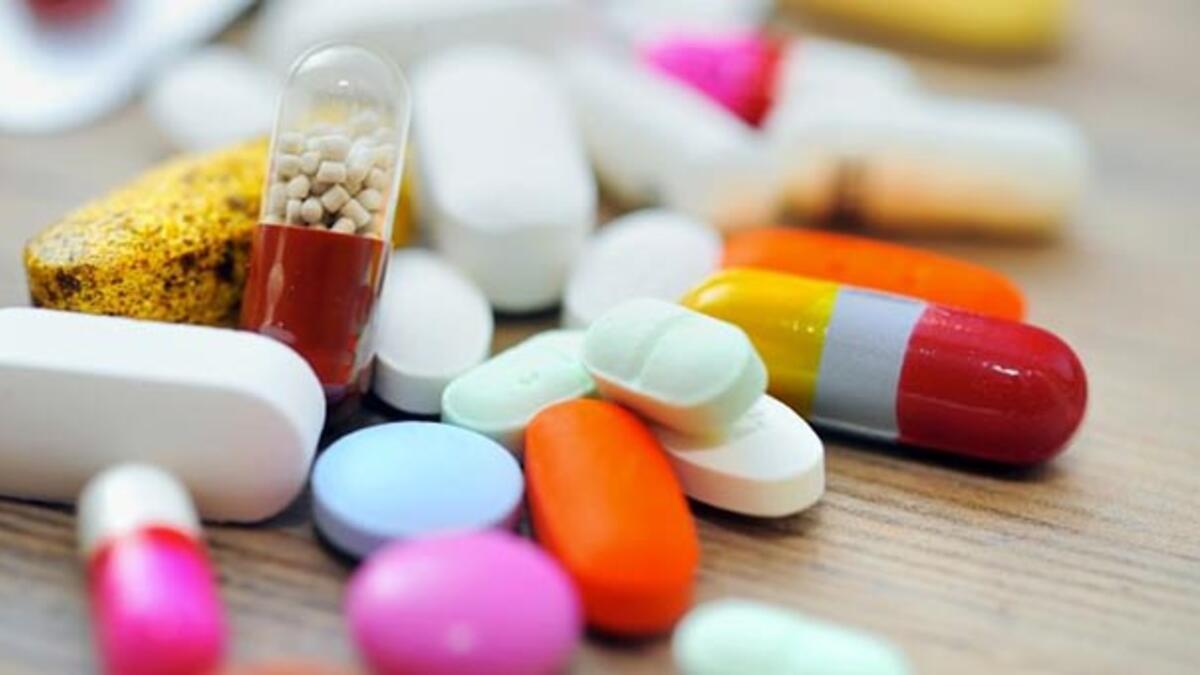 12 ilaç SGK'nın geri ödeme listesine alındı