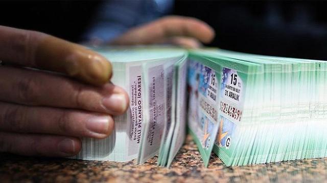 14 bin Milli Piyango seyyar bayii işsiz kaldı