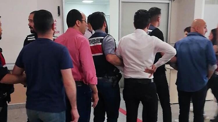 14'ü kamu çalışanı 83 kişiye rüşvet operasyonu: Çok sayıda gözaltı