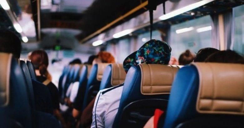 18 yaşından küçüklere otobüs ve uçak bileti satış yasağı