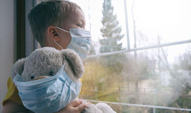 2020'de 23 milyon çocuk rutin aşılarını yaptıramadı