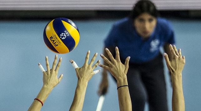 2021 Dünya Voleybol Kulüpler Şampiyonası Türkiye'de