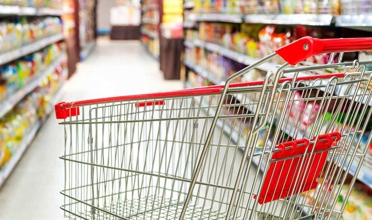 2021 Mart ayı enflasyon rakamları açıklandı