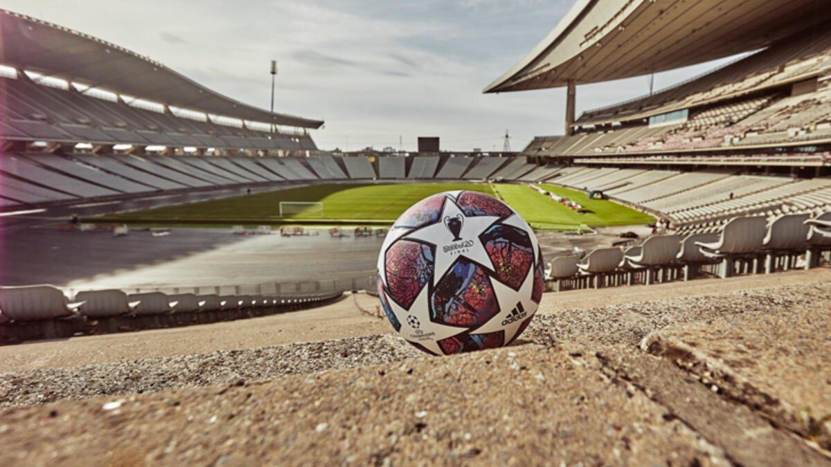 2021 Şampiyonlar Ligi finali İstanbul'da!