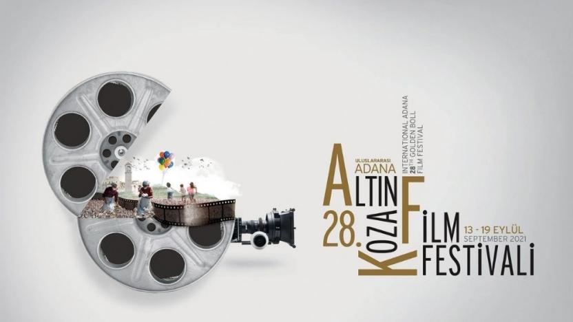 28. Adana Altın Koza Film Festivali başladı