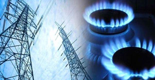3.2 milyon abonenin elektrik ve gazı kesildi