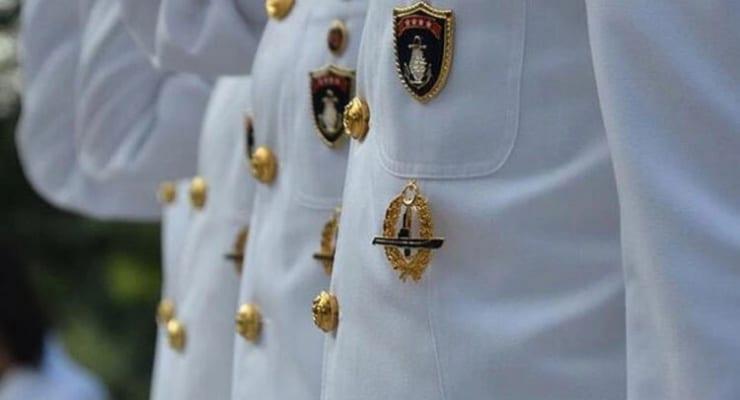 3 emekli amiral için adli kontrol kararı: Elektronik kelepçeler çıkarılıyor