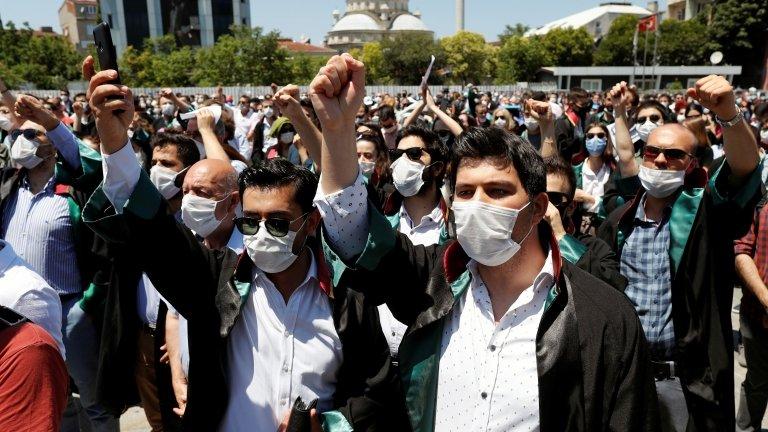 3 Temmuz'da Ankara'da 'Savunma Mitingi' yapılacak