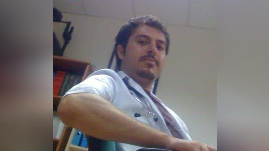 35 yaşındaki doktor koronavirüsten öldü