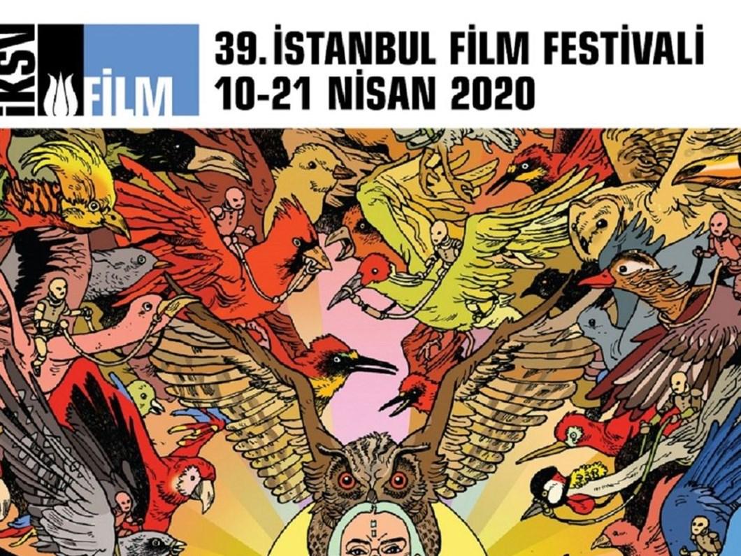 39. İstanbul Film Festivali ödülleri sahiplerini buldu