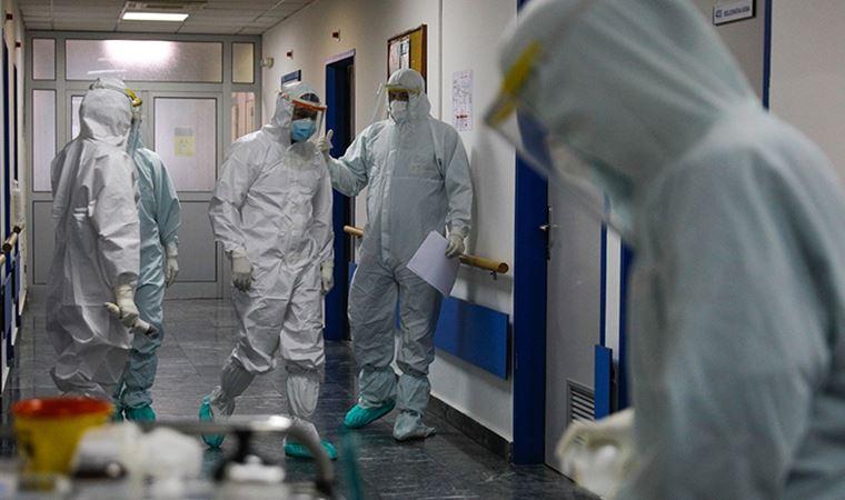 4 sağlık emekçisi daha koronavirüs sebebiyle hayatını kaybetti