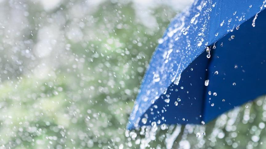 6 ilde yağış bekleniyor