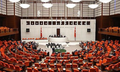6 parti, 5 Ekim'de 'parlamenter sistem' için ikinci kez bir araya geliyor