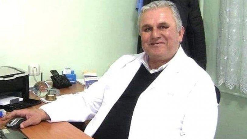 66 yaşındaki aile hekimi koronavirüs nedeniyle yaşamını yitirdi