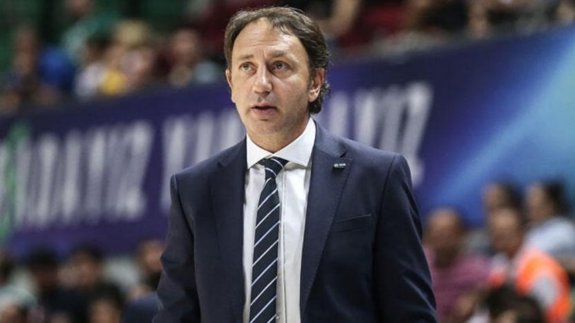 A Milli Basketbol Takımı Başantrenörlüğü'ne Orhun Ene getirildi