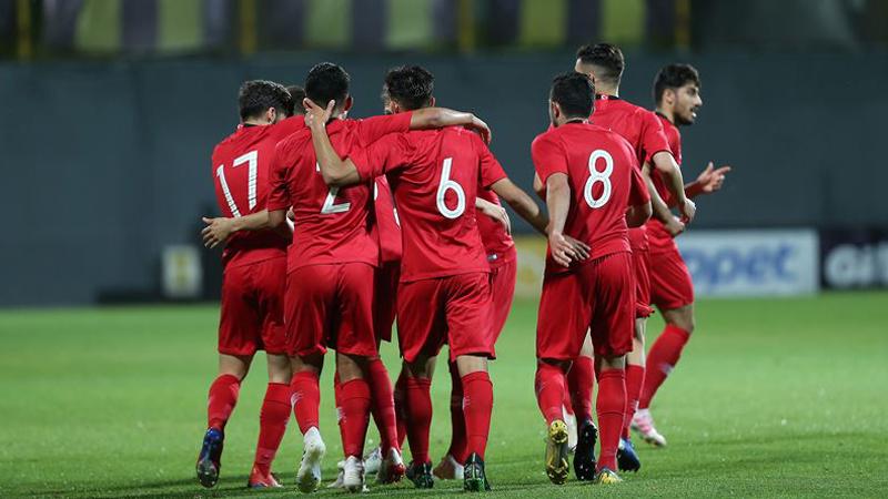 A Milli Futbol Takımı, 7 Ekim'de dünya devi ile karşılaşacak