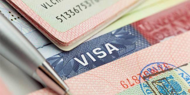 AB'den Türk vatandaşlarına vize açıklaması