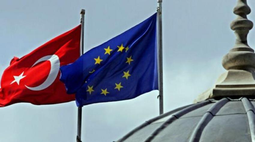 AB'den Türkiye'ye yaptırım için yeni karar