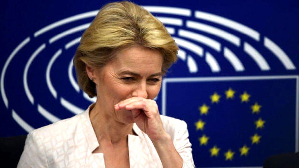 AB Komisyonu Başkanı Hırvatistan'ı karıştırdı
