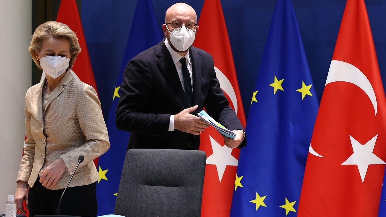 AB liderleri bugün Ankara'ya geliyor