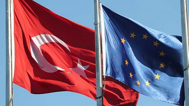 AB'nin iki kritik ismi 6 Nisan'da Türkiye'ye gelecek