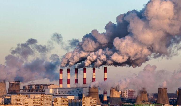 """AB ülkeleri """"iklim yasasını"""" onayladı"""