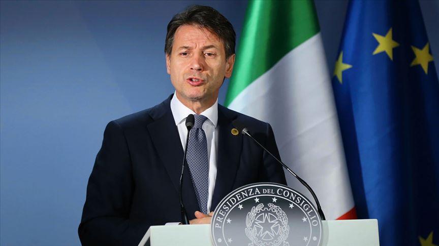 AB zirvesi öncesi İtalya Başbakanı'ndan Türkiye açıklaması