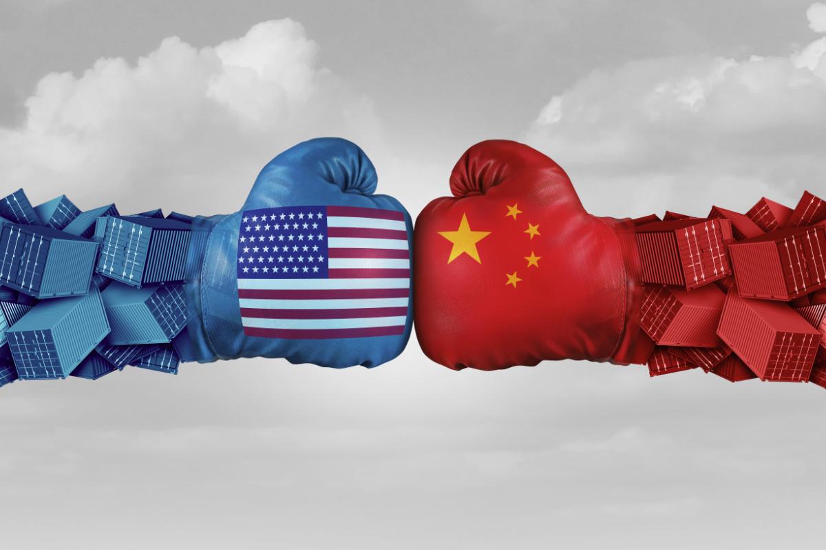 ABD Çin'le iş yapan bankalara yaptırım uygulayacak