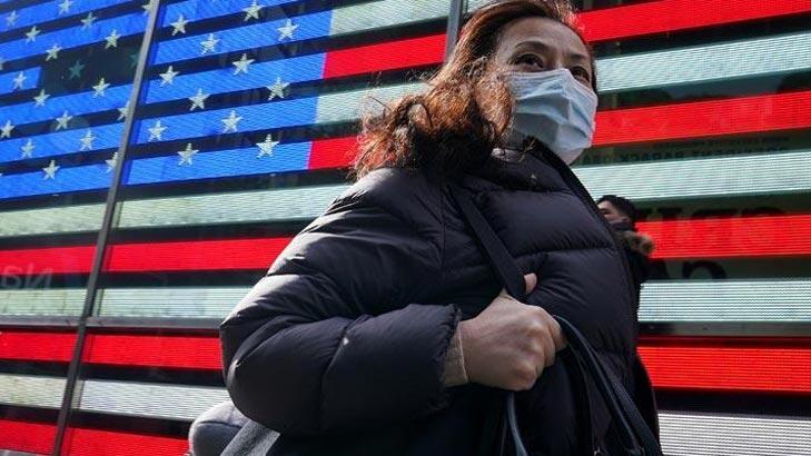 ABD'de koronavirüs nedeniyle ölenlerin sayısı 115 bin 163'e çıktı