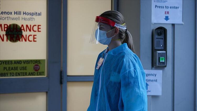 ABD'de koronavirüsten ölenlerin sayısı 152 bini geçti