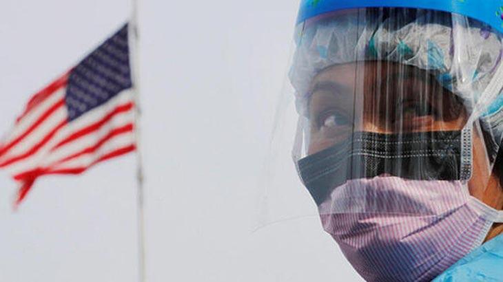 ABD'de koronavirüsten yaşamını yitirenlerin sayısı 175 bin 119'a yükseldi