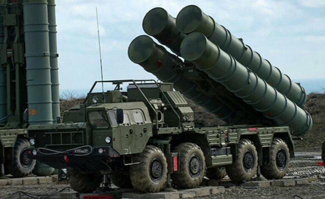 ABD'den S-400 açıklaması: Derin endişe duyuyoruz