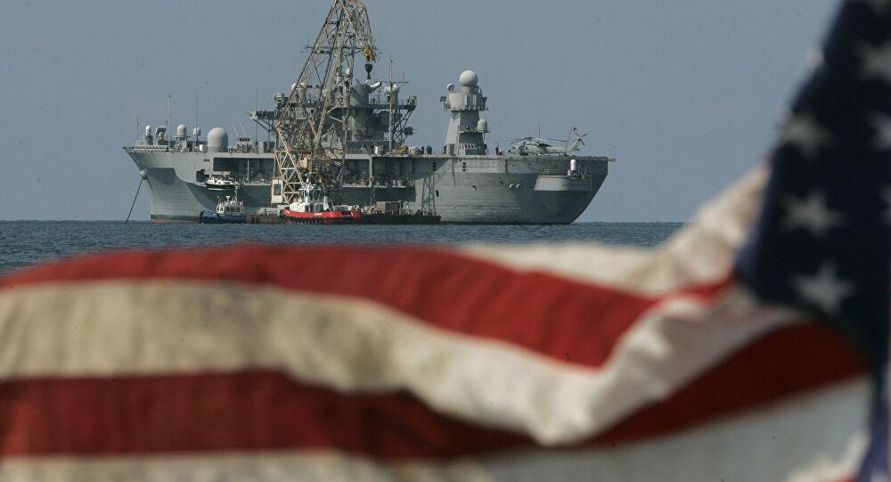 ABD Dışişleri Bakanı Pompeo'dan Doğu Akdeniz çağrısı