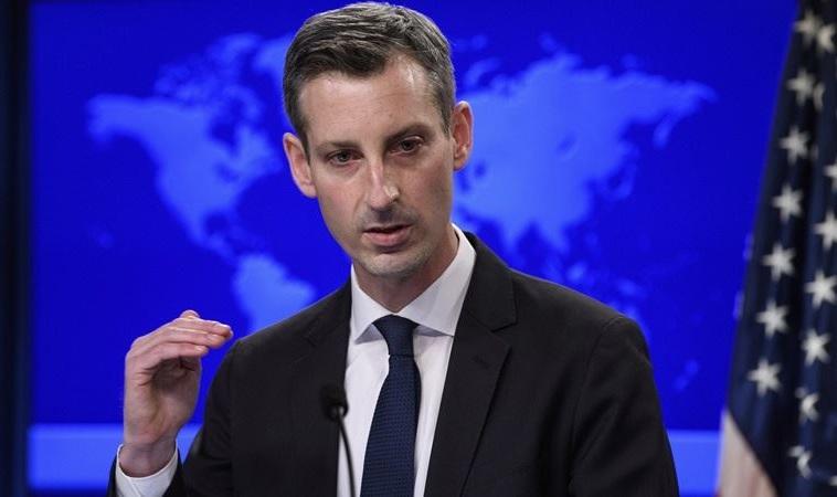 ABD Dışişleri'nden Gergerlioğlu açıklaması: Kaygı verici