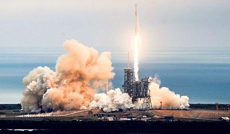 ABD harekete geçti: Uzayda savaş için hazırlık