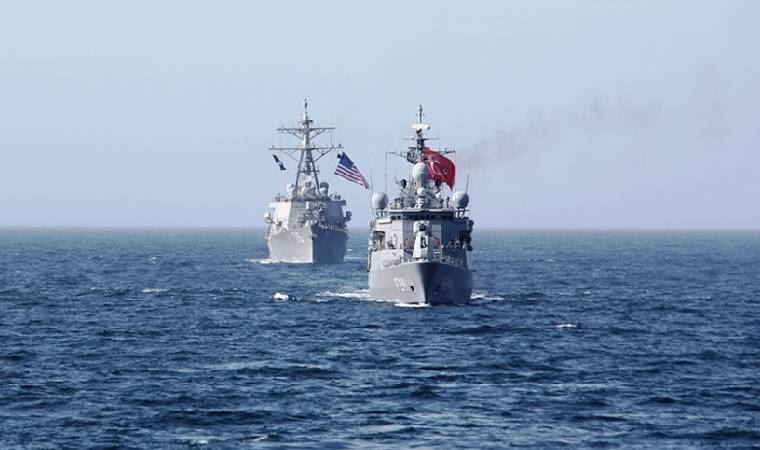ABD, Karadeniz'e gönderilecek savaş gemilerinin Boğazlar'dan geçişini iptal etti
