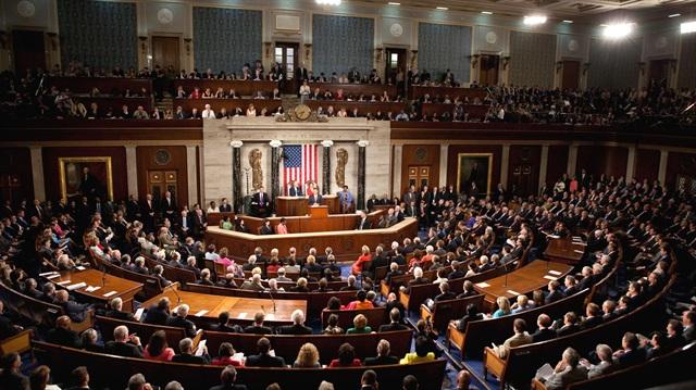 ABD Kongresi'nden Pompeo'ya Türkiye mektubu: Baskıyı artırın