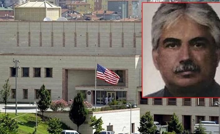 ABD konsolosluk görevlisine 8 yıl 9 ay hapis cezası