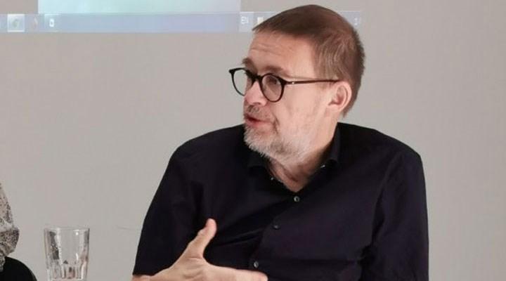 ABD'li gazeteci Andre Vltchek, Karaköy'de ölü bulundu
