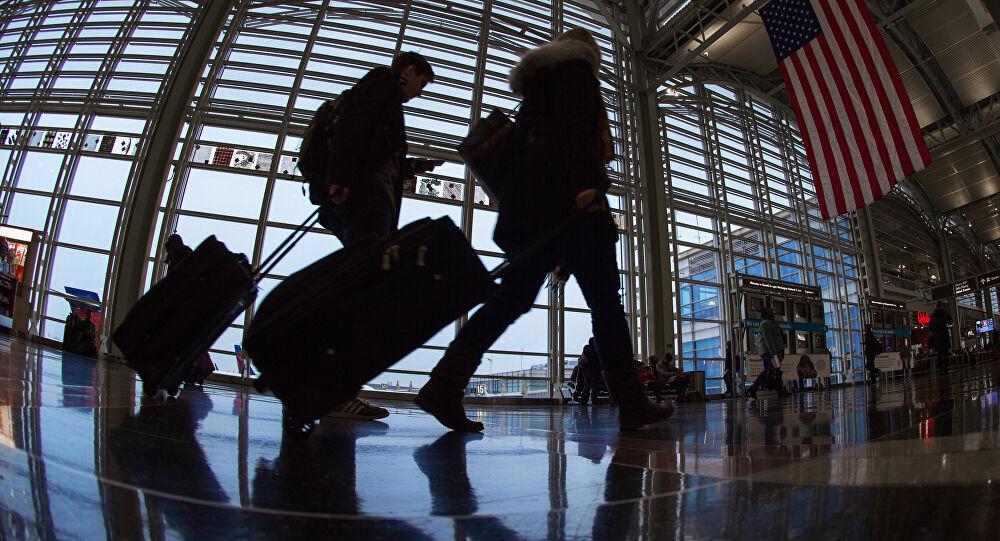 ABD, Türkiye dahil 90 ülke için seyahat uyarısı seviyesini düşürdü