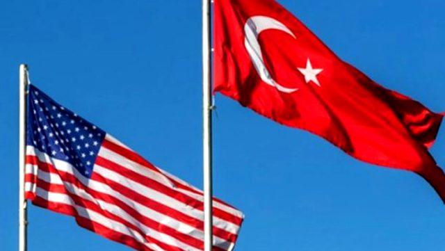 ABD: Türkiye'ye nasıl bir yaptırım uygulayacağımızı hala değerlendiriyoruz