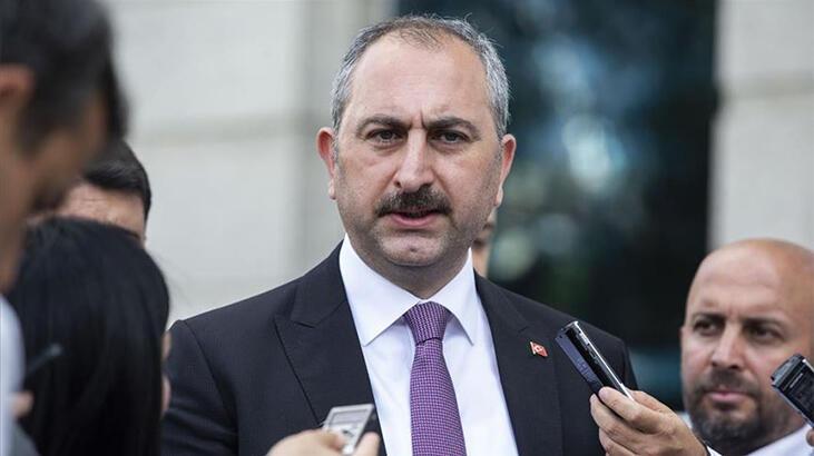 Abdulhamit Gül: Çeşitli kadrolara 13 bin 202 yeni personel alıyoruz