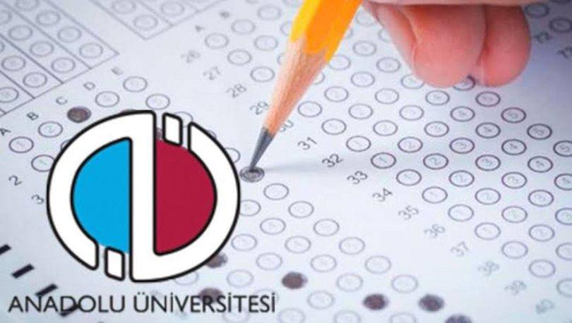 Açıköğretim Fakültesi yaz okulu sınav sonuçları açıklandı